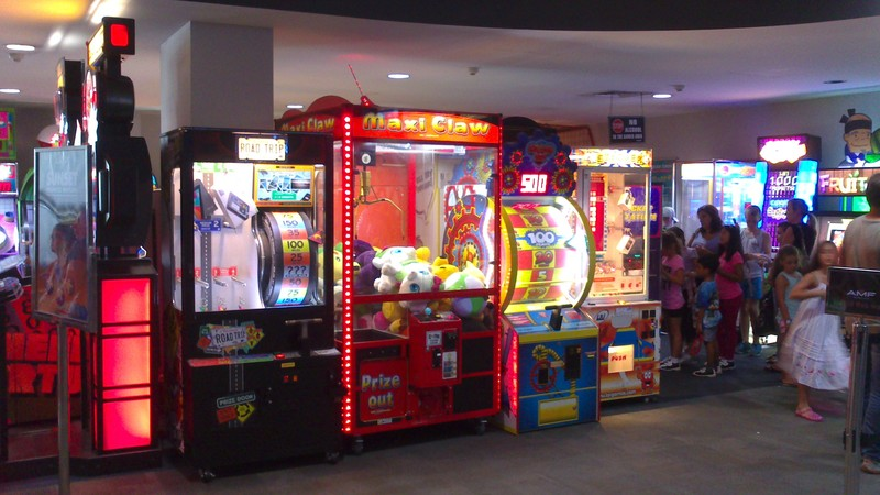 mobile arcade games sydney - photo#7