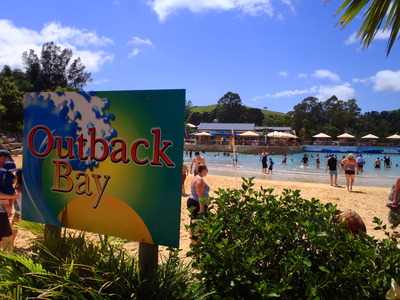 Outback Bay