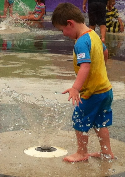 Splash, water, fun, kids, family, friends, play, park, free
