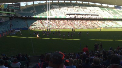 The Sydney Roosters