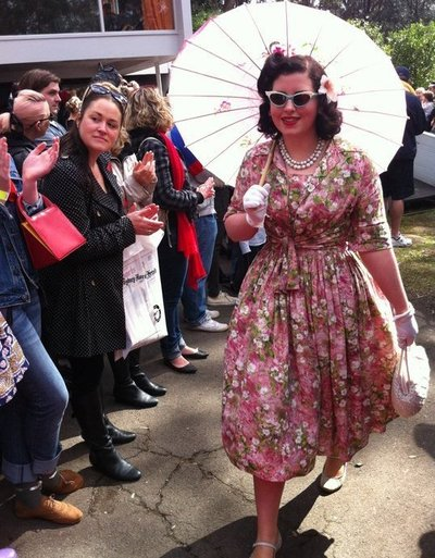 Fifties Fair Best Dressed