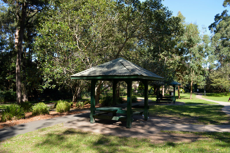 Boronia Park, Epping