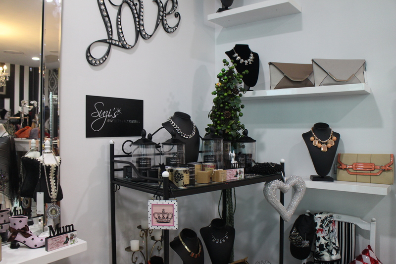 Suzi's Jewellery & Accessories, Baulkham Hills