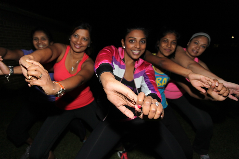 Indian Dance School Zumba Classes, Baulkham Hills