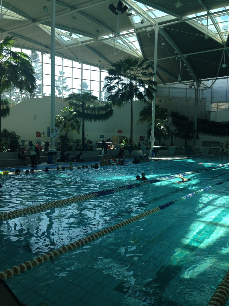 Sydney Olympic Park Aquatic Centre Best Centres In Sydneyhomebush Kids