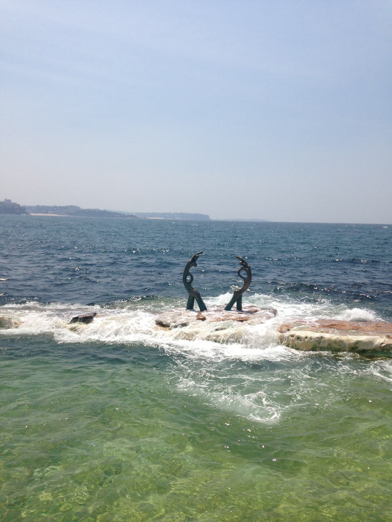 top things to do in manly, fun things to do in manly, best things to do in manly, cool things to do in manly, manly ferry, manly sydney, free things to do in sydney, free things to do in manly  - Top things to do in Manly on a Budget