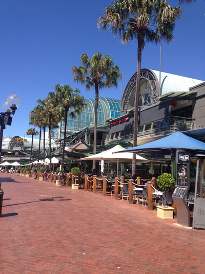top things to do in pyrmont, top places in pyrmont, pyrmont sydney, darling harbour, the star, pirrama park pyrmont