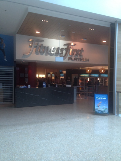 westfield bondi junction, westfield shopping centre bondi junction