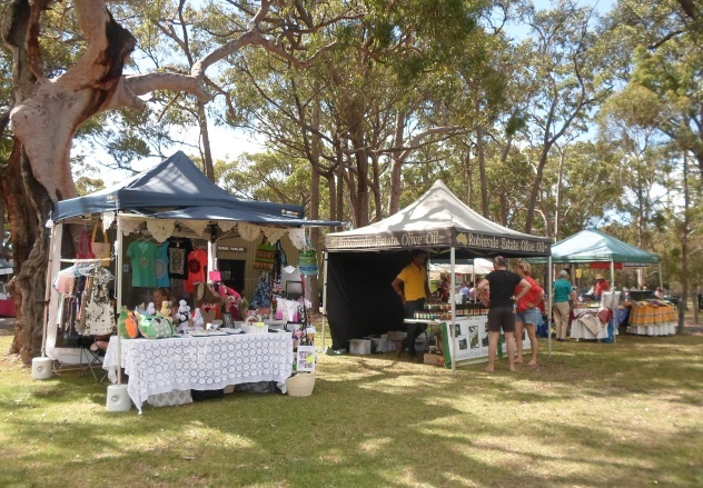 handmade marketplace st ives heritage craft fair sydney 2990